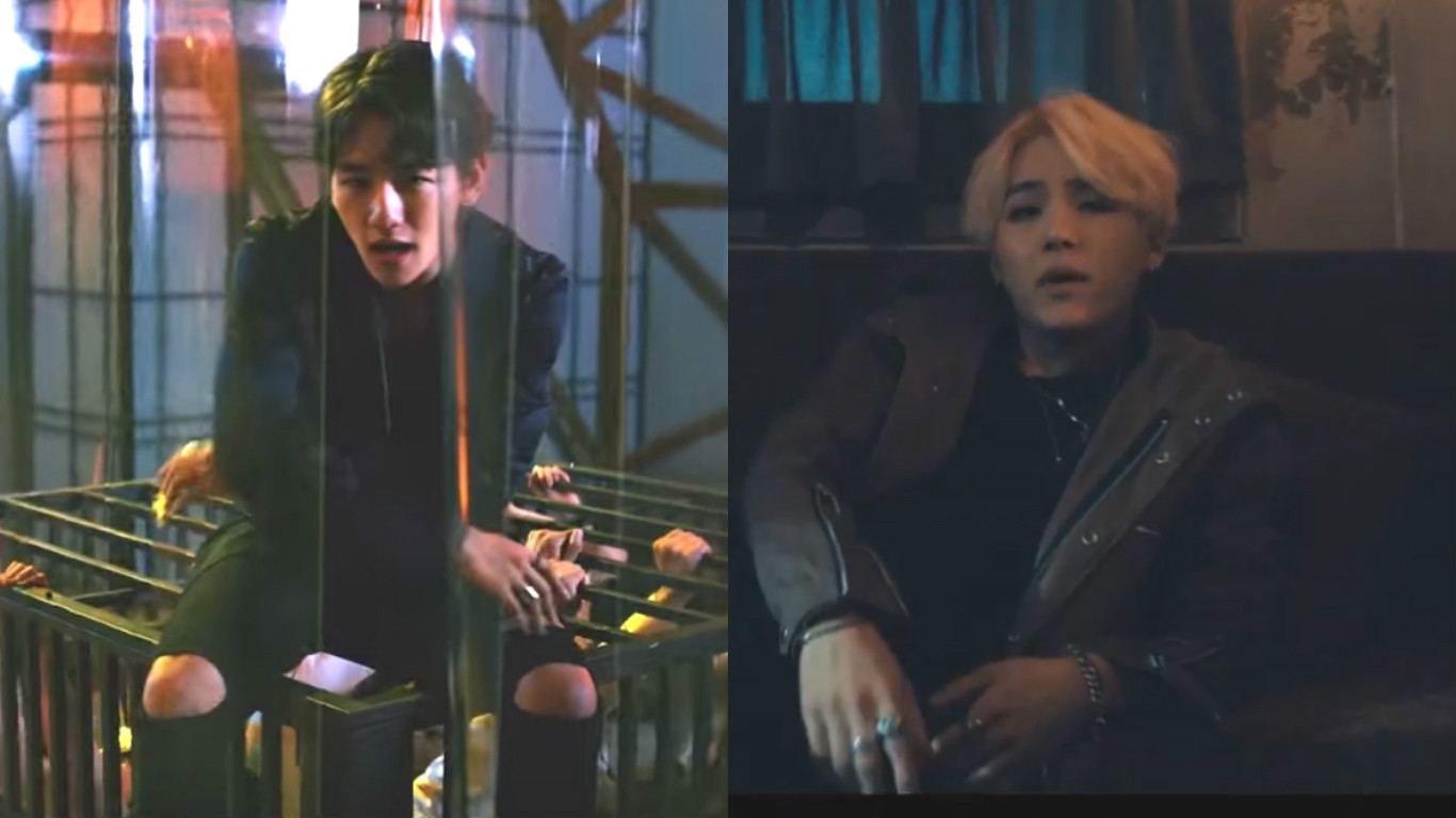EXO, Agust D (BTS's Suga), I.O.I Top List Of Most Viewed K-Pop MVs In August 2016
