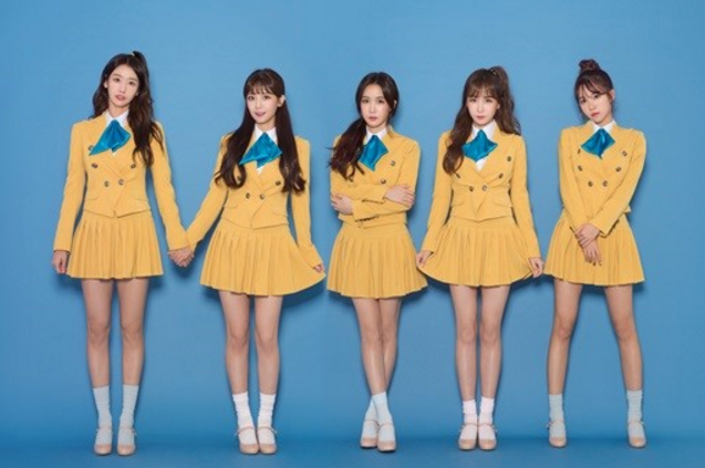 Crayon Pop's Contract With Agency Expires, In Talks For Renewal