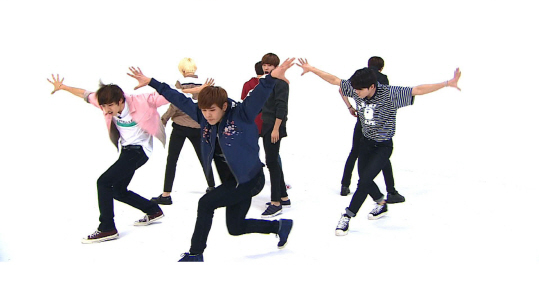 infinite weekly idol