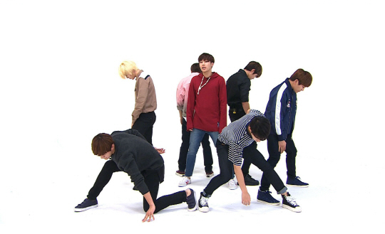 infinite weekly idol 2