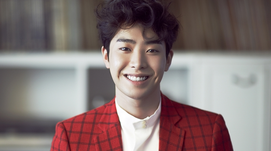 Park Min Woo's Agency Announces His Military Enlistment Date + More Details