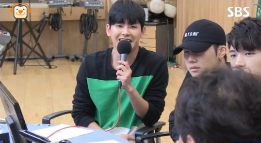 Why Does INFINITE's Hoya Want A Ghost To Appear?