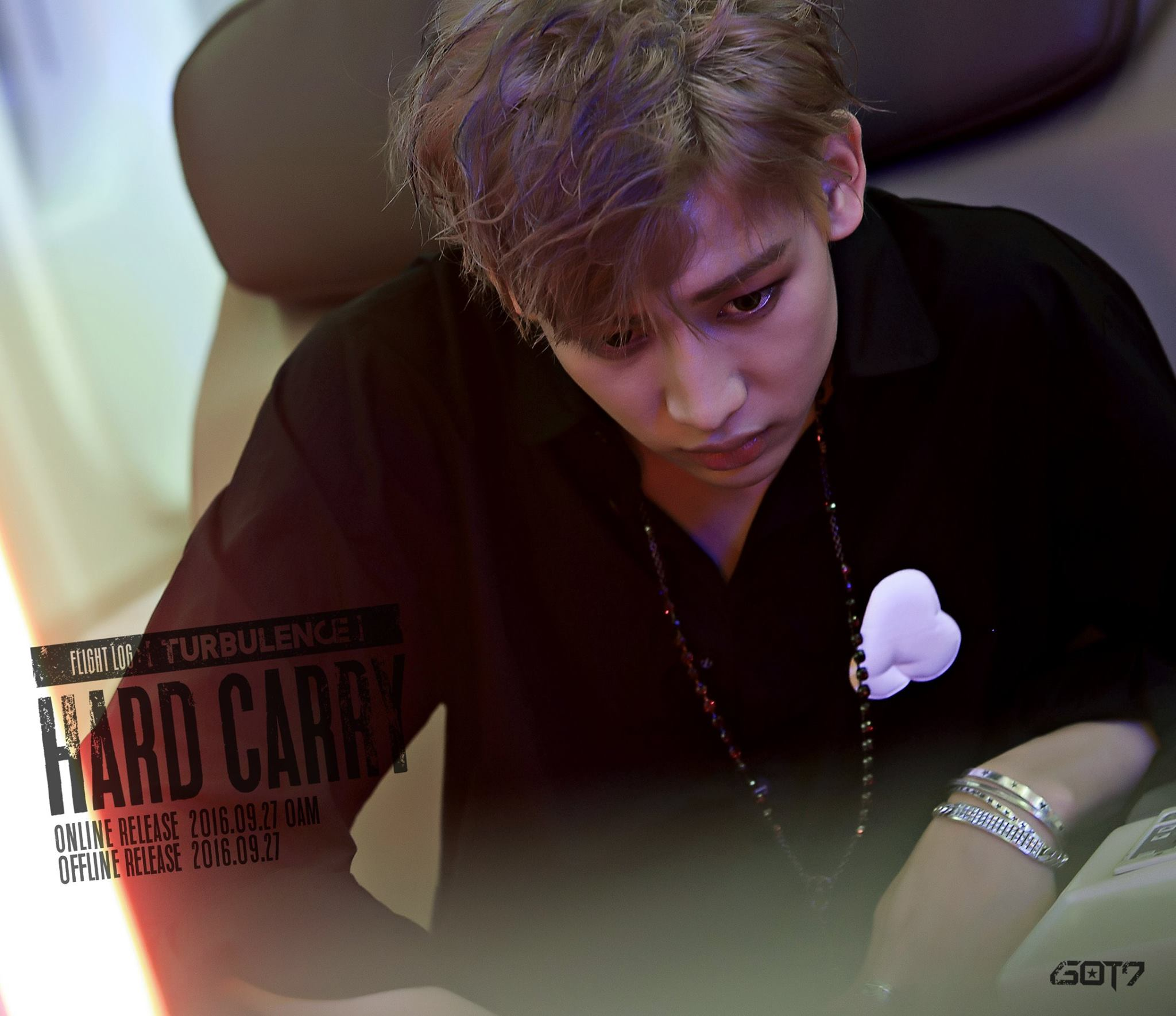 """GOT7 Drops Second Batch Of Image Teasers For Comeback With """"Hard Carry"""""""