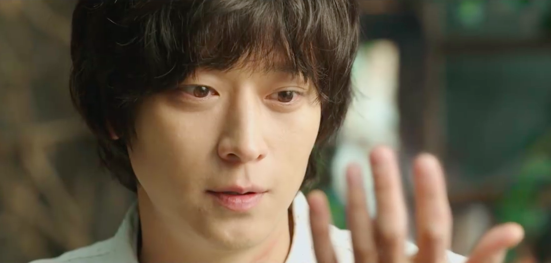 Watch: Kang Dong Won Stars In Beautiful First Trailers For Fantasy Film