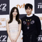 Ji Chang Wook Reveals Why He And YoonA Couldn't Help But Become Close