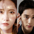 YoonA And Im Siwan Confirmed To Star In Upcoming Drama