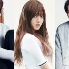 VIXX's N And Hongbin Cast Along AOA's Chanmi In Web Drama