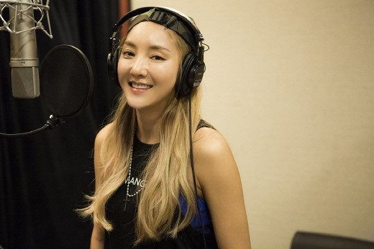 """Bada's Previous """"Ideal Type"""" Gains Attention Following Relationship Reveal"""