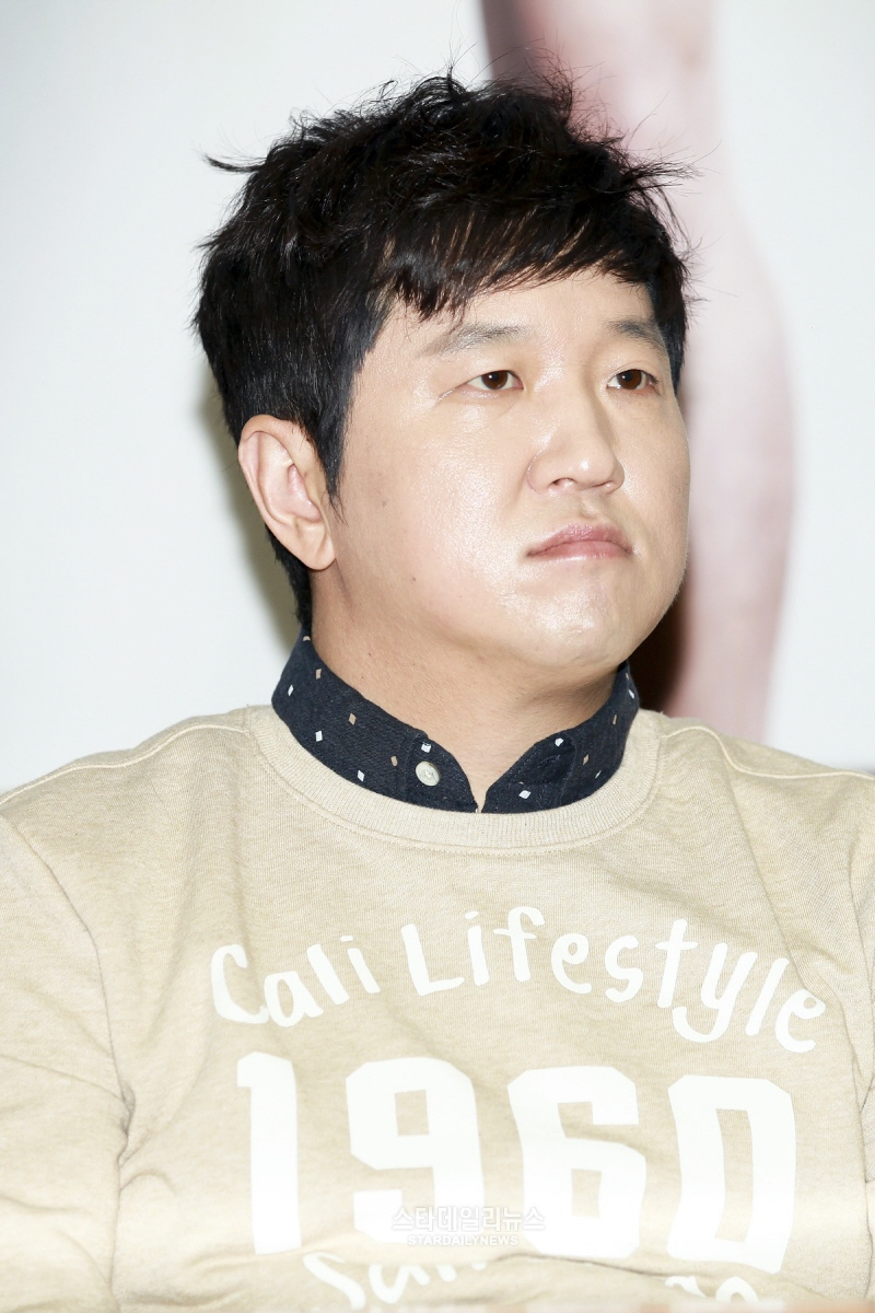 "Jung Hyung Don Talks About Comeback And Apologizes For Leaving ""Infinite Challenge"""