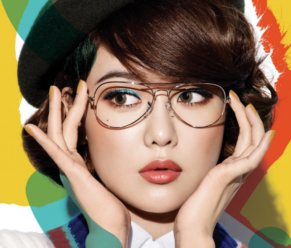 Girls' Generation's Sooyoung To Act In Upcoming Medical Drama