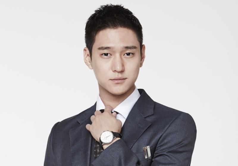 "Go Kyung Pyo Reveals Friendship With ""Reply 1988"" Co-Star Park Bo Gum"