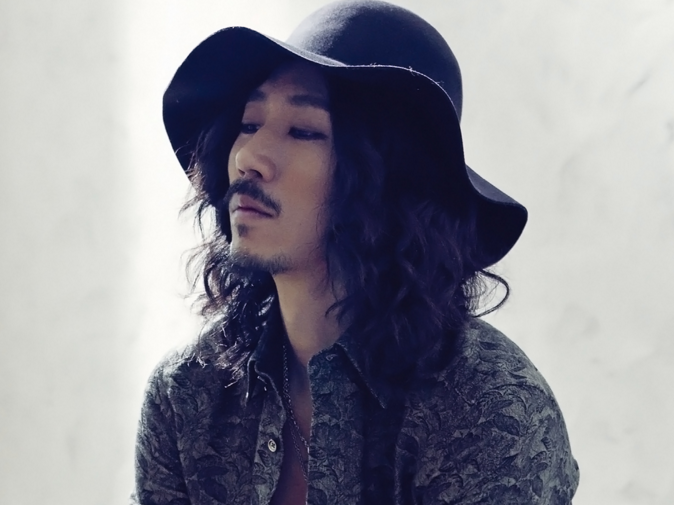Tiger JK Reveals Plans For Drunken Tiger's Comeback With New Album