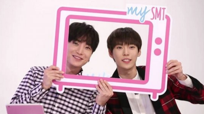 "SM Launches New Variety Show ""my SM Television"""