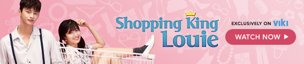 Shopping King Louie at Viki