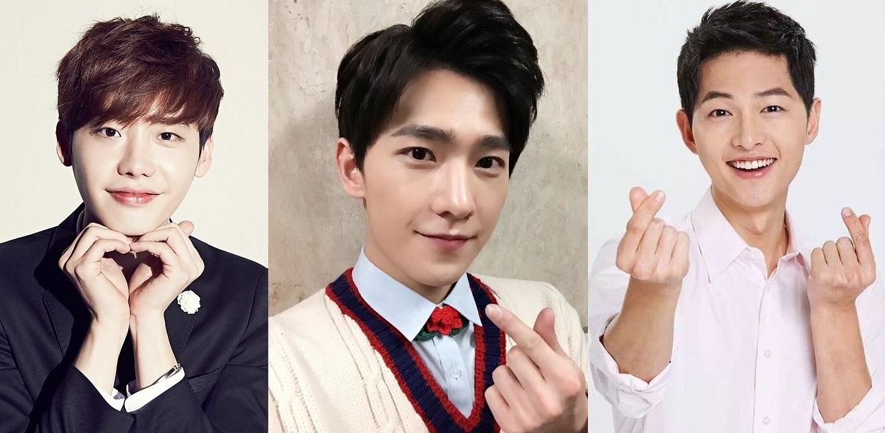 Joong KI och solig dating