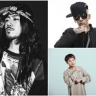 Tiger JK And Dok2 To Create New Label Together