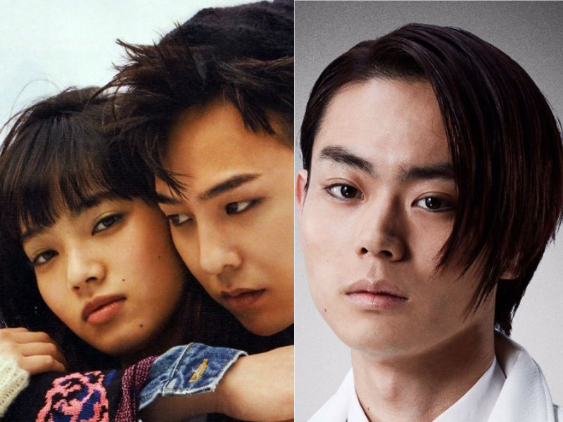 Nana Komatsu Speculated To Have Cheated On Boyfriend With G-Dragon