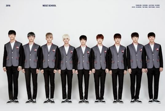 Debut Date Confirmed For FNC's New Group SF9