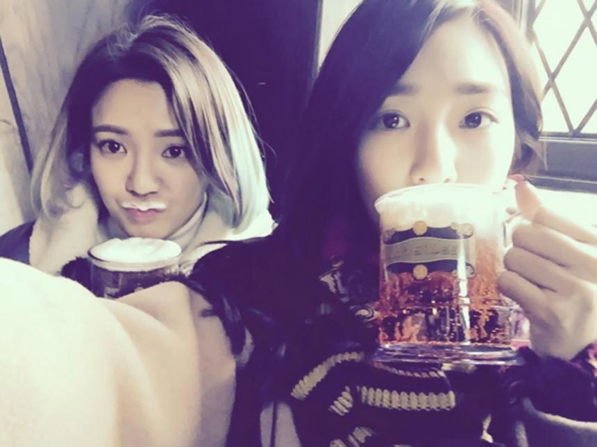 Hyoyeon Tiffany