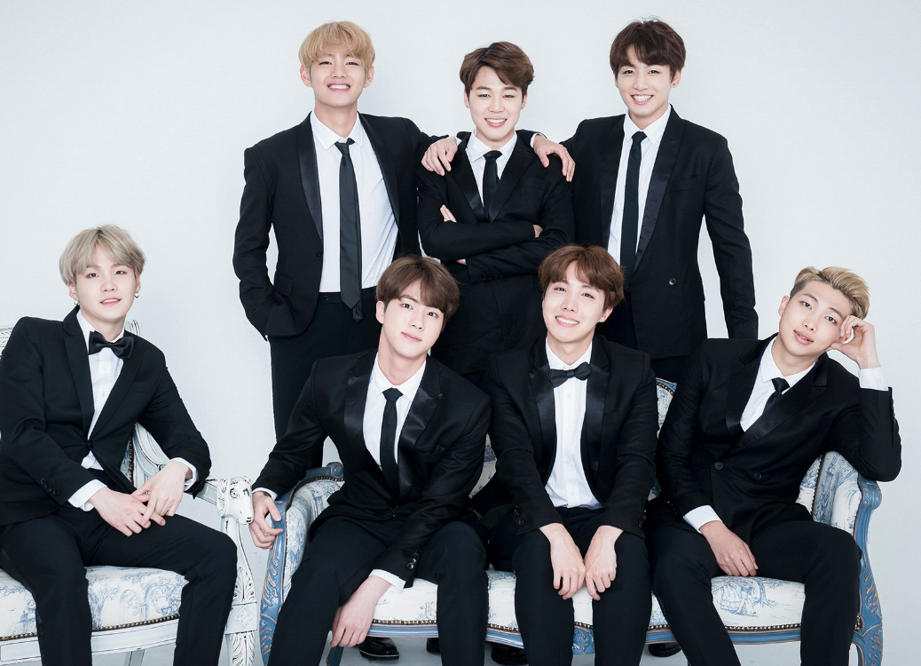 BTS Gets Real About Their Debut, Success, And Worries