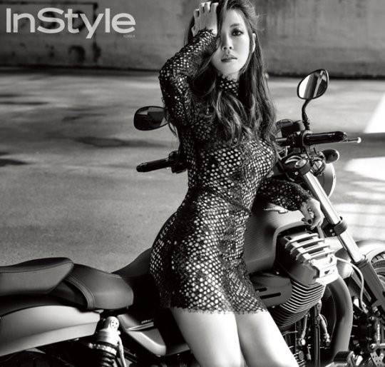 Kim So Yeon 2