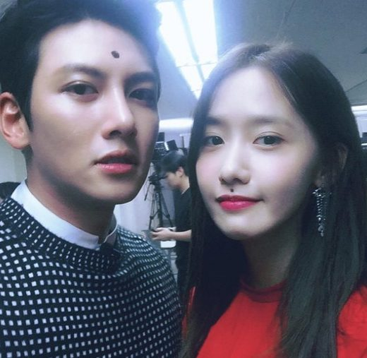 Ji Chang Wook Reveals How He Quickly Became Close With Girls' Generation's YoonA