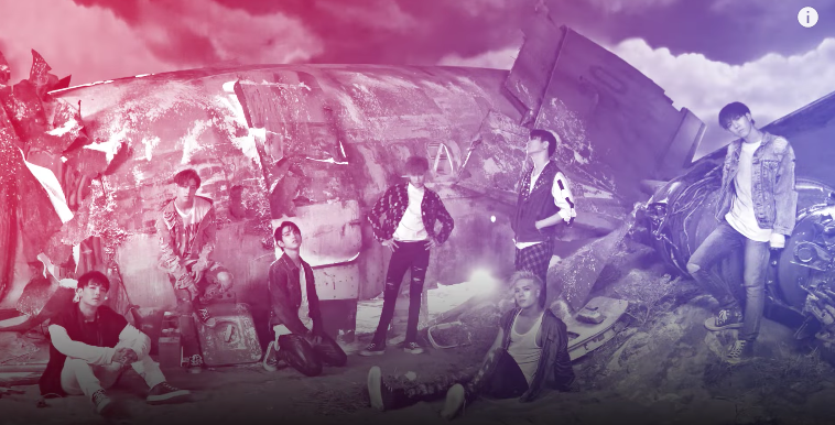 "Watch: GOT7 Drops Album Spoiler For ""Flight Log: Turbulence"""