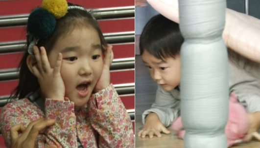 "SoDa Siblings Learn About Earthquake Safety On ""The Return Of Superman"""