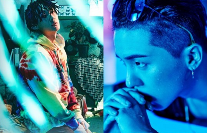 Bobby And Song Mino Talk About Being Compared To GD&T.O.P And Group Rivalry