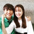 """Kang Ki Young Talks About Getting To Know Han Hyo Joo And Lee Jong Suk On Set Of """"W"""""""