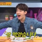 What Food Did Henry Only Eat For Three Months After Moving To Korea?