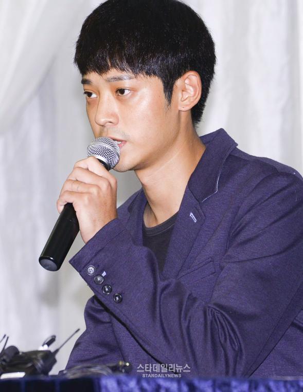 Jung Joon Young Clarifies Actions Regarding Recent Sexual Assault Case