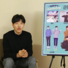 Ryu Jun Yeol Shares What It Was Like To Finally Meet Kim Junsu