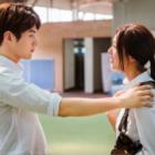Im Siwan And INFINITE's L Fight For Chae Soo Bin's Heart In Web Drama