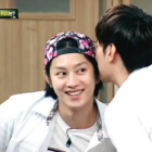 "Kim Heechul Shoots Down Controversy About Rude Behavior On ""Ask Us Anything"""