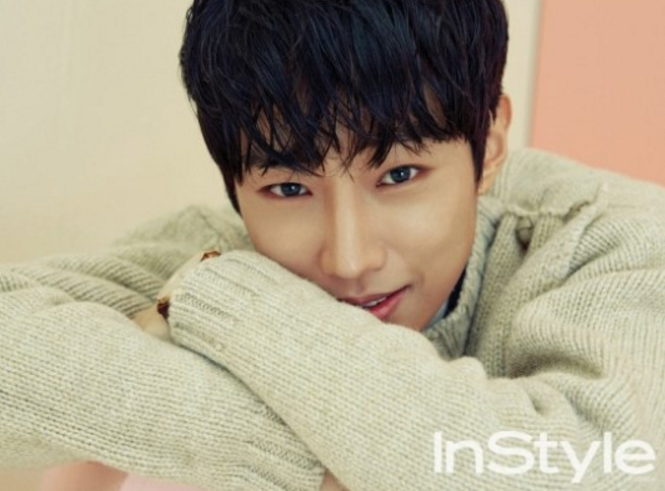 B1A4's Jinyoung Expresses His Affection For Park Bo Gum On Instyle