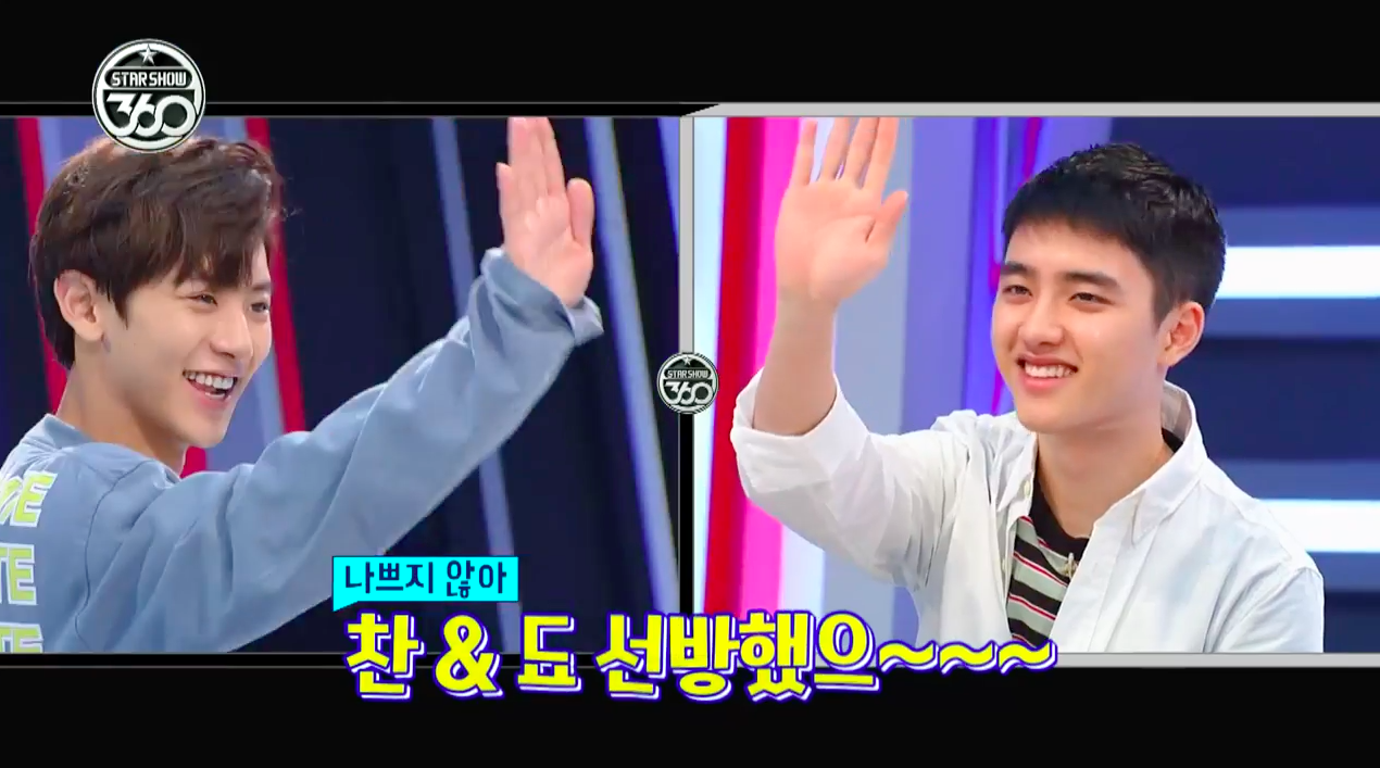 Watch: EXO Reacts To Kindergarteners Voting For Which Member They Want to Marry Their Teacher