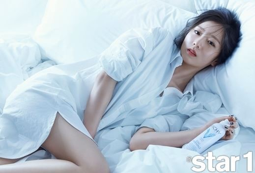 """Apink's Bomi Shares Thoughts On Her First Shoot For """"We Got Married"""""""