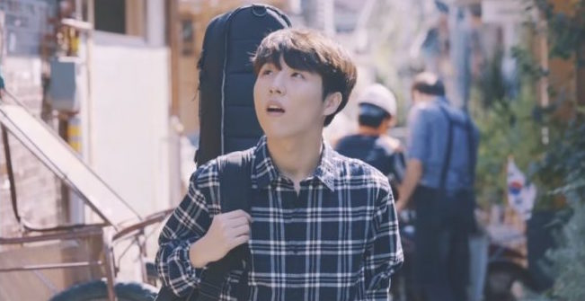 """Watch: Yoo Seung Woo Makes Comeback With """"Only U"""" Featuring Heize"""