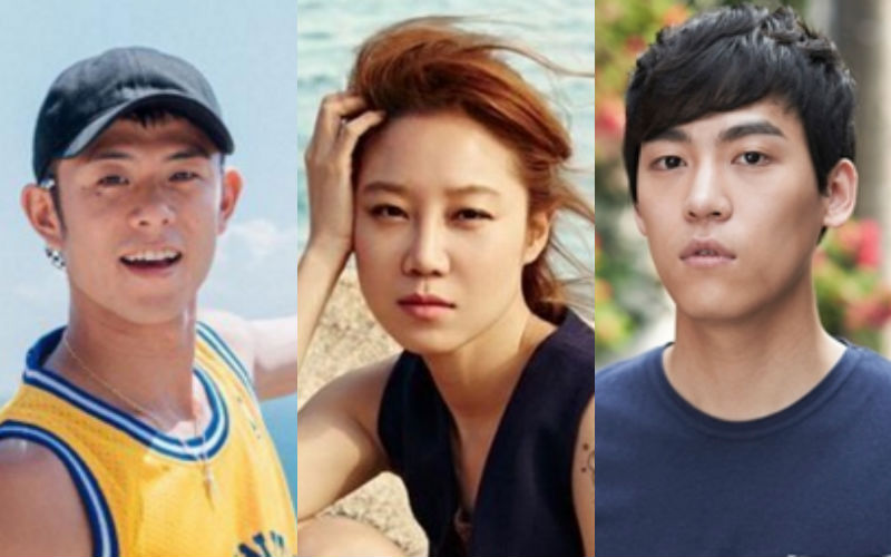Gong Hyo Jin, Beenzino, John Park, And More Revealed As Highly Educated Celebrities