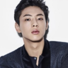 Ji Soo Returns To Filming After Recovering From Surgery