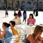 Chinese Media Source Takes Photos Of Lee Min Ho And Jun Ji Hyun In Spain