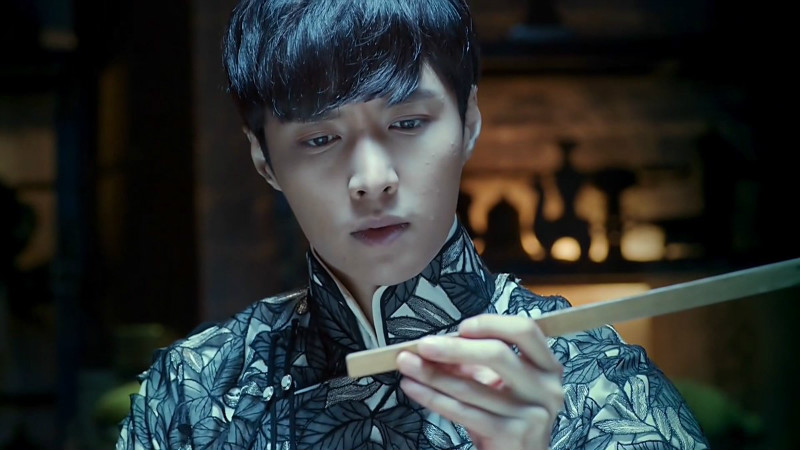 Lay's First Chinese Drama As Lead Achieves Huge Success