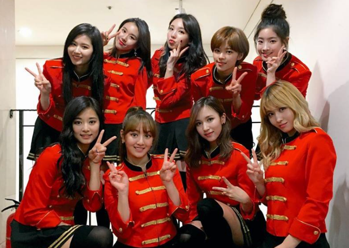 TWICE Revealed To Be Preparing For Fall Comeback