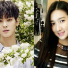 ASTRO's Cha Eun Woo To Star In New Romance Drama With Joo Da Young