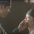 "Watch: Baek Ji Young Sings Of Love And Heartbreak For ""Moonlight Drawn By Clouds"""