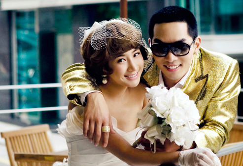 Does Seo In Young Actually Want To Marry Crown J?