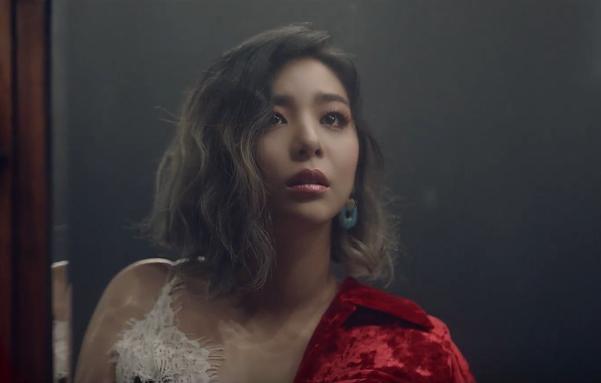"Watch: Ailee Drops ""Home"" MV Teaser Ahead Of Comeback"