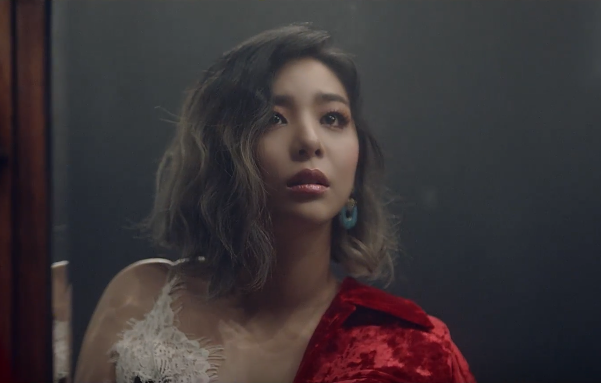 """Ailee's """"Goblin"""" OST Continues Its Streak On Music Charts +"""