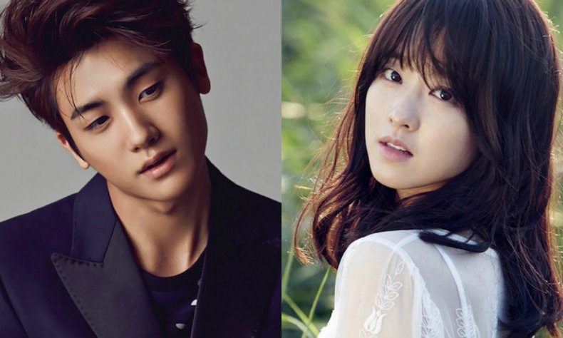 """Park Hyung Sik Joins Park Bo Young In """"Do Bong Soon"""" Drama, Broadcast Likely To Overlap With """"Hwarang"""""""